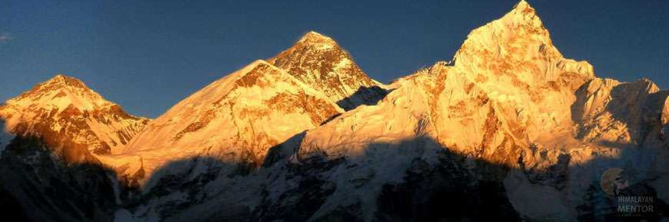 Nepal Information with Amazing Facts