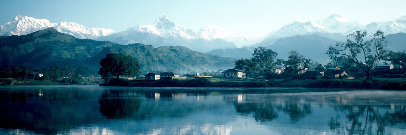 Nepal Honeymoon Package