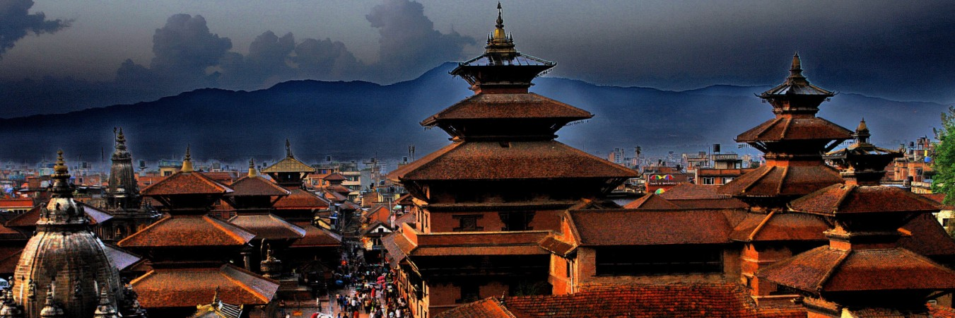 Nepal Culture and Nature Tour