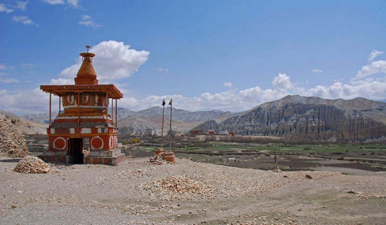Upper Mustang Trekking - 17 Days