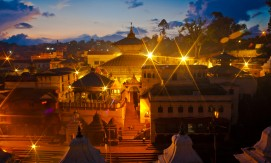 Heritage Tours in Nepal