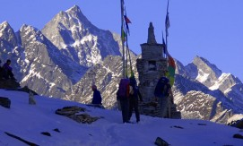 Makalu Base Camp Trek