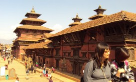Nepal City Tour/Trek