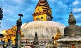 Nepal Pilgrimage Packages
